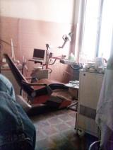 Gabinet dentystyczny jak z horroru! [zdjęcia]