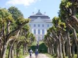 Pałace i dwory regionu kujawsko-pomorskiego. Wspaniałe dziedzictwo minionych wieków