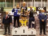 Cztery medale zawodników Tęczy-Społem Kielce na mistrzostwach Polski w trójboju siłowym klasycznym w Skierniewicach