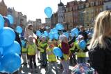 Dzień Świadomości Autyzmu. Tak świętowali mieszkańcy Brodnicy [zdjęcia]