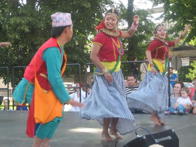 Tak tańczyli najlepsi na festiwalu w GorzowieOd 28 czerwca do 3 lipca w Gorzowie trwa 20. Międzynarodowy Festiwal Tańca