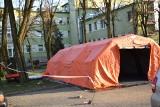 """Pierwsza ofiara śmiertelna koronawirusa na Opolszczyźnie. To 65-letni mężczyzna. """"Miał choroby współistniejące"""""""