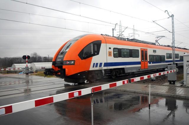 Planowane połączenie kolejowe Kraków-Myślenice ma biec m.in. przez gminy Świątniki Górne i Siepraw