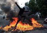 Irak: Atak rakietowy na ambasadę USA w Bagdadzie. I okrzyki: Amerykanie, wynoście się z naszego kraju! [WIDEO]