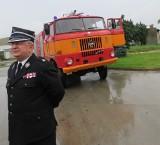 Polski sprzęt OSP trafił na ukraińską wieś. Teraz to właśnie tam służy ludziom