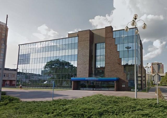Budynek City Bank Handlowy, który przechodzi w ręce spółki Hunger Development i wkrótce będzie modernizowany