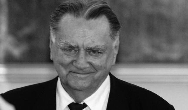Jan Olszewski będzie patronem nowego ronda