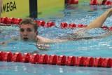 ME w pływaniu. Najwyżej skłasyfikowany jest Jakub Kraska