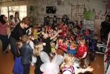 Bal karnawałowy w Przedszkolu nr 1 w Brzezinach
