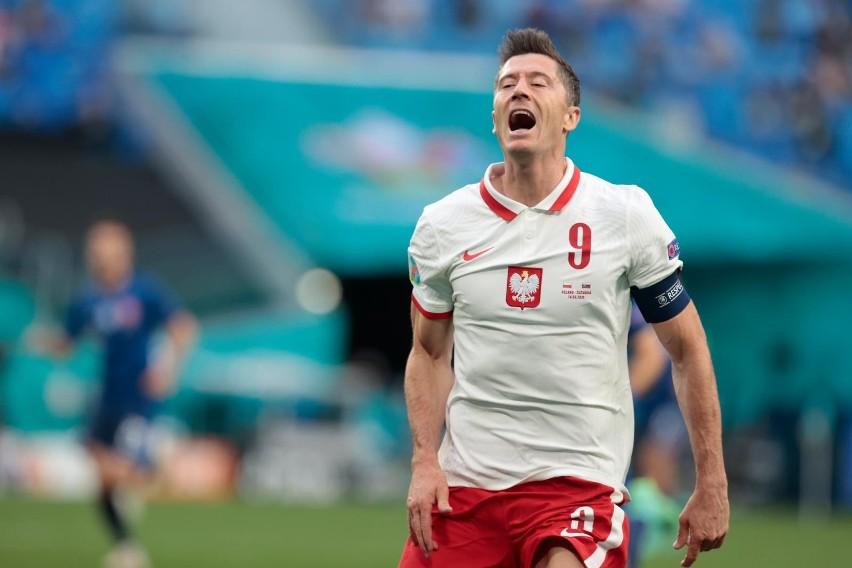 Po porażce ze Słowacją 1:2 szanse polskich piłkarzy na awans...