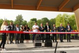 Rewitalizacja Proszowic. Amfiteatr już otwarty. Na inaugurację piknik rodzinny