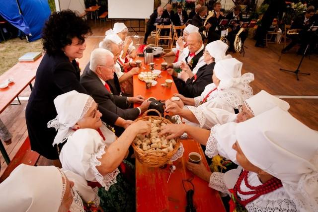 Dożynki gminne w Goczałkowicach-Zdroju. Zobaczcie zdjęcia z imprezyDożynki gminne w Goczałkowicach-Zdroju 2015