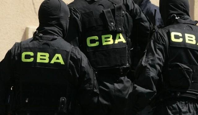 Agenci CBA zatrzymali ordynatora i sześć innych osób.