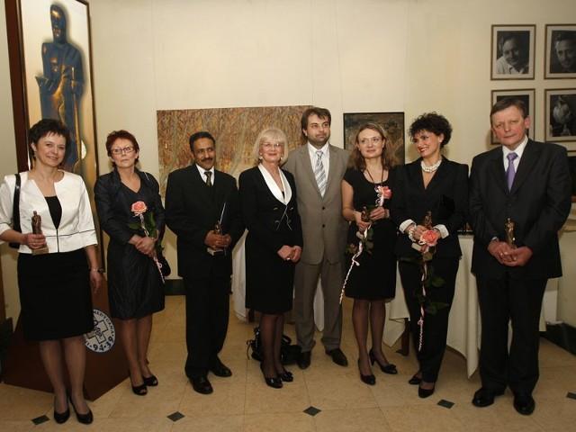 Gala Eskulap 2009 w RzeszowieGala X jubileuszowego plebiscytu Eskulap 2009 w Teatrze im. Wandy Siemaszkowej w Rzeszowie.