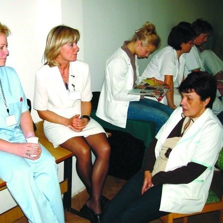 Pielęgniarki i położne mogą znowu zacząć protestować podobnie jak jesienią ub.r.
