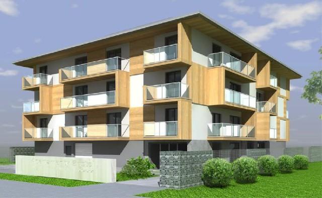 W Busku powstaje Bristol Aparthotel. Możesz sobie kupić apartamentTak prezentował się będzie Bristol Aparthotel w Busku-Zdroju, który otwarty zostanie za rok.