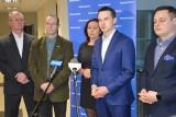 .Nowoczesna będzie pilnować, żeby nie było cudów nad urną w wyborach na Podkarpaciu