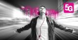 T-Mobile uruchamia komercyjną sieć nowej generacji. Przyłącz się do rewolucji 5G