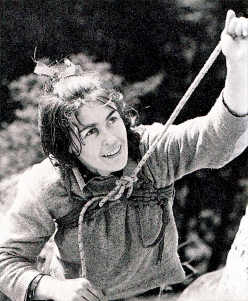 Wanda Rutkiewicz...