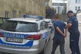 Próba przejechania policjanta. Podejrzany w areszcie