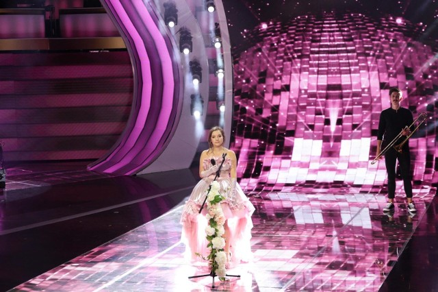 Młoda wokalistka Sanah wyrasta na wielką gwiazdę polskiej piosenki