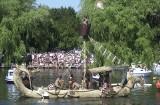 Co ma pływać nie utonie w 2002 roku. Pływadła ścinały z nóg! (zdjęcia)