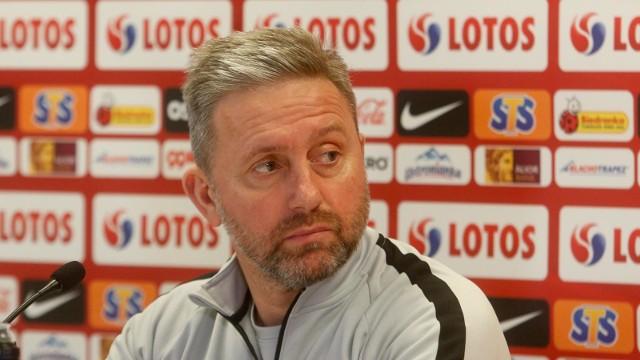 Jerzy Brzęczek wygrał pierwsze spotkanie w roli selekcjonera.