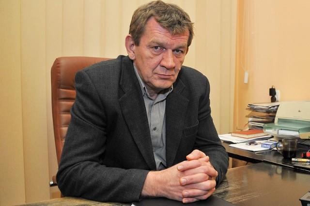 Czeka nas niewesoła przyszłość - przewiduje Sławomir Grygoruk.