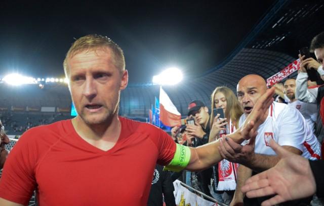 Glik szczerze o reprezentacji Polski: Jesteśmy średnią drużyną