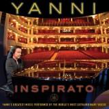 Inspirato: Wielkie przeboje Yanniego śpiewane przez wielkie głosy