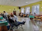Akcja poboru krwi w Kijewie dla zmagającej się z nowotworem Michaliny Hibner z Mogilna