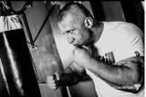 Krótka historia trenera boksu z Gdańska, który lubi pomagać innym