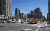 Kanada: Zamach w Toronto z udziałem furgonetki. Kierowca tego samochodu wjechał w ludzi. Są ofiary śmiertelne [ZDJĘCIA] [WIDEO]