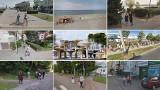 Ulicami Gdyni jeździła kamera Google'a. Kogo przyłapała? Zobaczci!