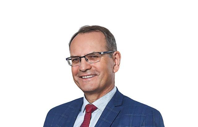 Eugeniusz Kłopotek został nowym wójtem gminy Warlubie.