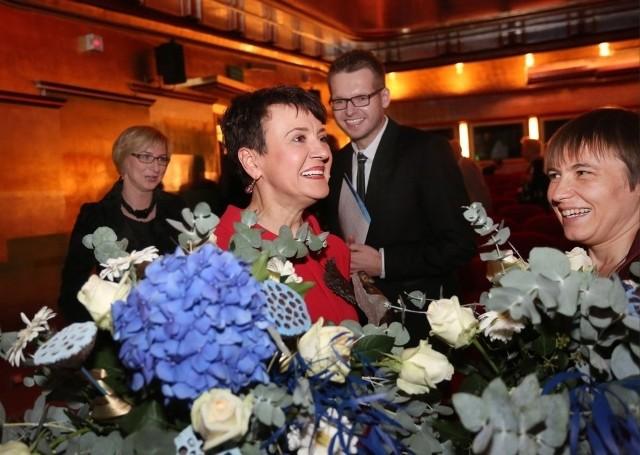 Ukraińska pisarka Oksana Zabużko została laureatką ósmej edycji Literackiej Nagrody Europy Środkowej Angelus, przyznanej w zeszłym roku