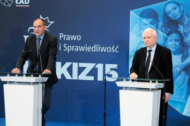 Ustawa antykorupcyjna w Sejmie. To efekt współpracy PiS z Pawłem Kukizem