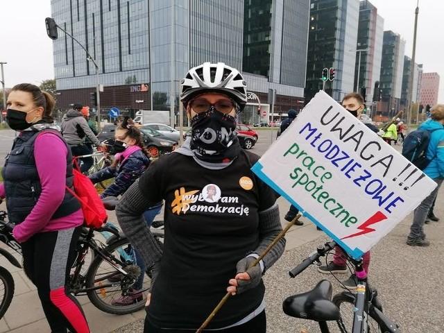 MEN zapowiada konsekwencje po strajku kobiet