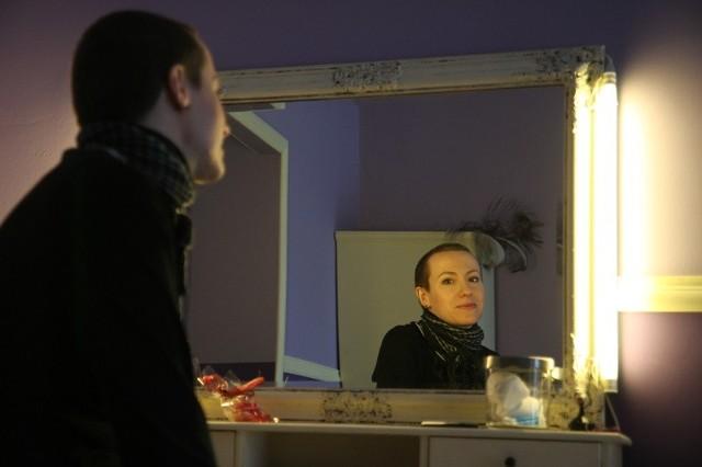 Kiedyś Ewa Luśtyk obserwowała ludzi i zastanawiała się, co można zrobić, by wyglądali piękniej. Dziś doradza kobietom na internetowym portalu o urodzie.