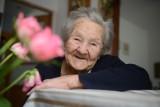 Niesamowite życie harcerki z Tczewa. Pani Wanda skończyła 105 lat