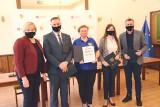 Koła Gospodyń Wiejskich w powiecie grójeckim otrzymały dofinasowanie na działalność społeczną