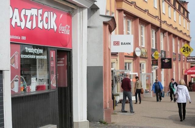 Remont dworca w Szczecinie: przedsiębiorcy muszą zamknąć biznes