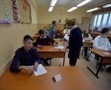 Próbny egzamin gimnazjalny 2014/2015 z OPERONEM - język obcy (angielski, niemiecki i in.) 11.12.2014