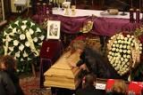 Pogrzeb Włodzimierza Smolarka (zdjęcia)