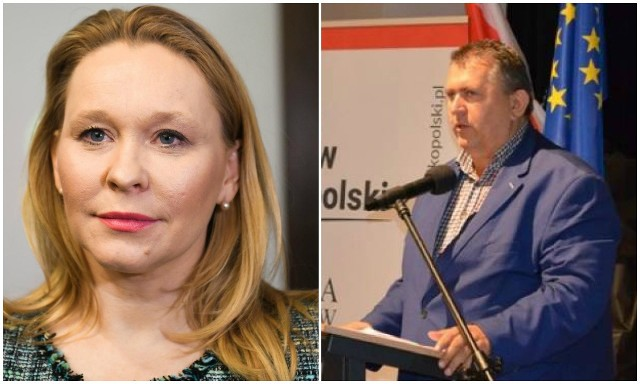 Andżelika Możdżanowska zdobyła mandat w wyborach do Parlamentu Europejskiego. Tym samym wiceminister z PiS musi złożyć mandat poselski, który otrzymała w wyborach w 2015 roku. W sejmowych ławach zastąpi ją jednak przedstawiciel PSL, bo to z tej partii do parlamentu weszła Możdżanowska.
