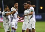 Jarosław Niezgoda w finale MLS is Back. Portland Timbers pokonało 2:1 Philadelphię Union z Kacprem Przybyłką w składzie