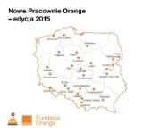 Na Pomorzu powstanie multimedialna Pracownia Orange