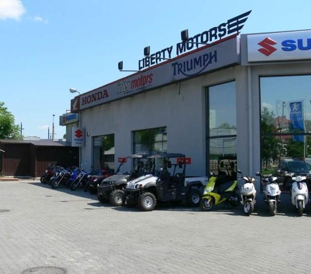 Zapisy na jazdy testowe motocyklami już trwają, a ilość miejsc ograniczona.