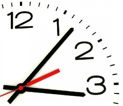 Przepisy dopuszczają wprowadzenie elastycznego czasu pracy (fot. Echo Dnia, Strefa Biznesu)