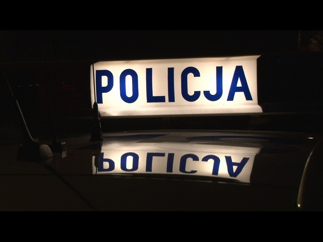 Policja zbada teraz dokładnie przebieg wypadku.